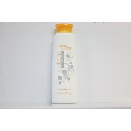 Gel douche au yahourt - 750ml